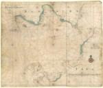 Caerte vande Straet Sunda / 1691 t'Amsterdam by Joan Blaeu