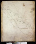 [Carte nautique de Sumatra, des îles voisines et de l'extrêmité sud de la presqu'île de Malacca] 1697 t'Amsterdam / bij Joan Blaeu