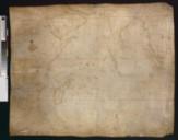[Carte nautique de l'Océan indien] 1687 by J / bij Joan Blaeu met octroy /van de Ho : Mo : H : Staten Generl /der Vereenigde Nederlanden