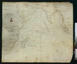 [Océan Indien] / 1691 t'Amsterdam by Joan Blaeu