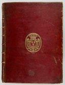 Missale ad usum Fratrum Minorum