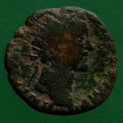 Antoninus I. Pius (138-161); Rom; 156 - 158; Dupondius; RIC 968 od. 992