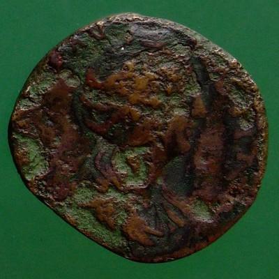 Antoninus I. Pius (138-161); Rom; 141 - 161; Sesterz; RIC 1103b