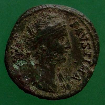 Antoninus I. Pius (138-161); Rom; 141 - 161; Dupondius; RIC 1174