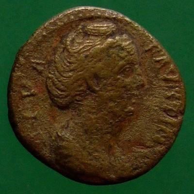 Antoninus I. Pius (138-161); Rom; 141 - 161; Dupondius; RIC 1169 (a)- 1179 (a)