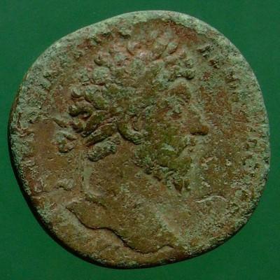 Marcus Aurelius (161-180) und Lucius Verus (161-169) (Gemeinherrschaft); Rom; 164; Sesterz; MIR 18 87-8/30