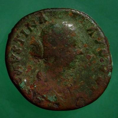 Marcus Aurelius (161-180) und Lucius Verus (161-169) (Allein- bzw. Gemeinherrschaft); Rom; 161 - 176; Sesterz; MIR Fa zu 7