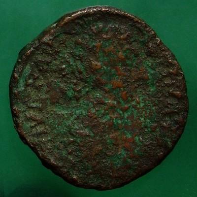 Marcus Aurelius (161-180) und Commodus (180-192) (Allein- bzw. Gemeinherrschaft); Rom; 176 - 180; Sesterz; MIR Fa 60-6/4