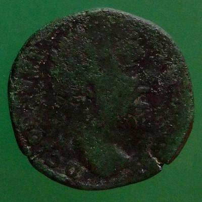 Septimius Severus (193-211); Rom; 194 - 195; Sesterz; RIC 54a (a)