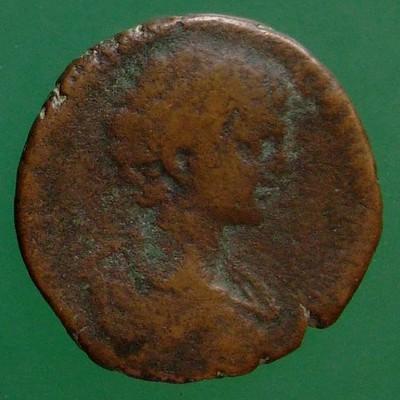 Septimius Severus (193-211) und Antoninus III. (Caracalla) (197-217) (Gemeinherrschaft); Rom; 205; Sesterz; RIC 125
