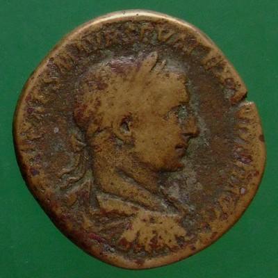 Severus Alexander (222-235); Rom; 228 - 231; Sesterz; RIC 594 (d)