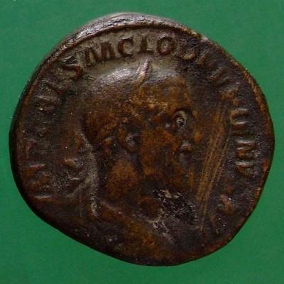 Pupienus  (238) und Balbinus (238) (Gemeinherrschaft); Rom; 238; Sesterz; RIC 22
