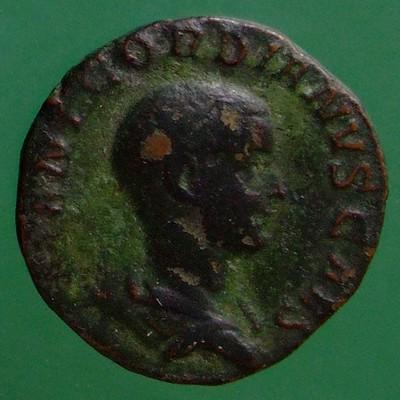 Pupienus  (238) und Balbinus (238) (Gemeinherrschaft); Rom; 238; Sesterz; RIC 3