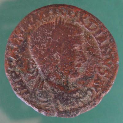 Moesia superior; Gordianus III. (238-244); Viminacium; 241 - 242; Sesterz; Pick Nr. 79