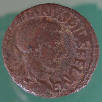 Moesia superior; Gordianus III. (238-244); Viminacium; 241 - 242; Sesterz; Pick Nr. 81