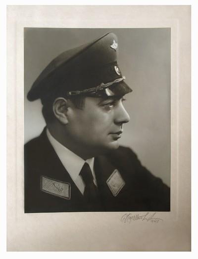 Boris Kolchev