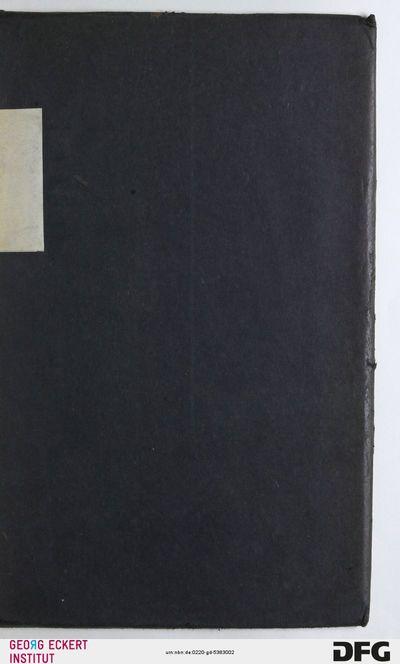 Die Neuzeit : geschichtliche Bilder und Darstellungen ; für Schule und Haus, Band 3