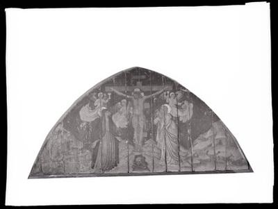 Piran - Cerkev Marije Snežne, fotografija