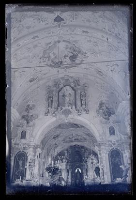 Šmarje pri Jelšah - Cerkev sv. Roka, fotografija