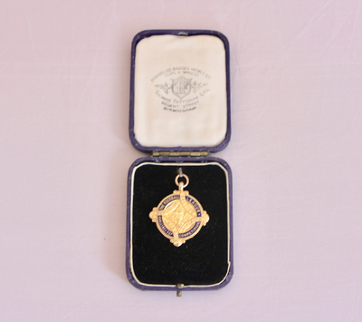 Stan Hurst Medal