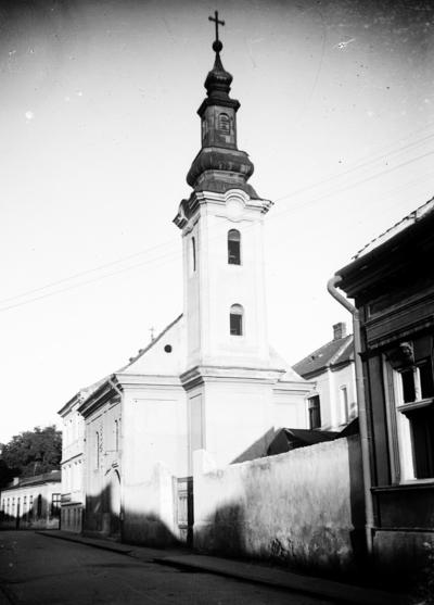 Biserica Greco-Catolică Învierea Domnului (strada Ioan Bob)