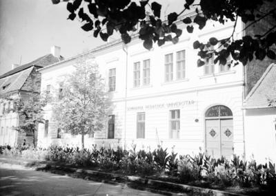 Colegiul Naţional Emil Racoviţă (strada Mihail Kogălniceanu)