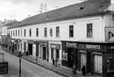 Strada Napoca