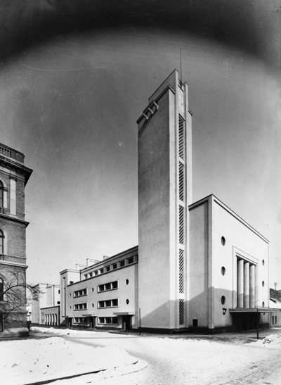 Colegiul Academic (strada Em. de Martonne)