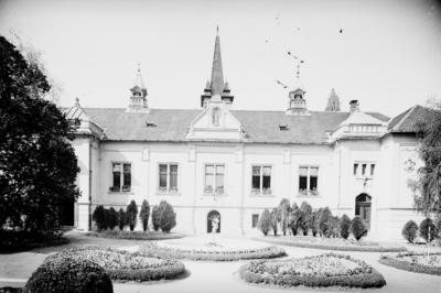 Şcoala Specială nr. 1 (strada George Coşbuc)