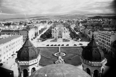 Piaţa Avram Iancu
