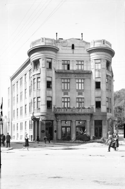 Camera de Comerţ şi Industrie Cluj (strada Horea)