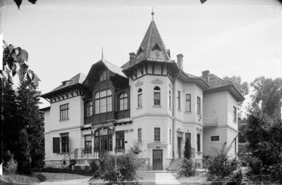 Facultatea de Psihologie (strada Republicii)
