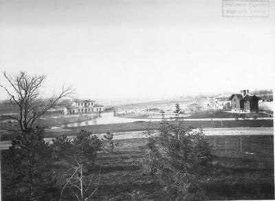 Vedere spre Belvedere