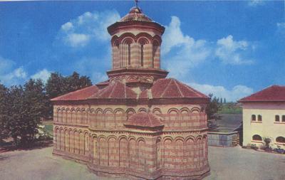 Catedrala Metropolitană Sf. Dumitru - 1