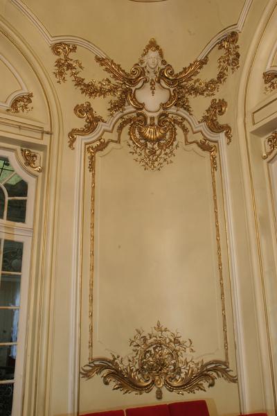 Interior al Muzeului de Artă din Craiova_72