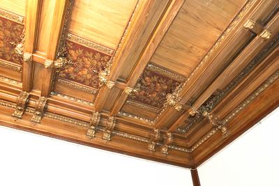 Interior al Muzeului de Artă din Craiova_86