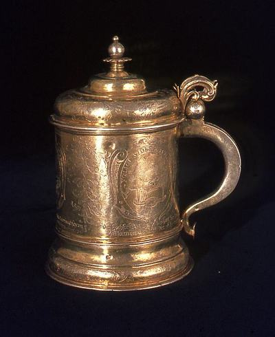 Fedeles kupa
