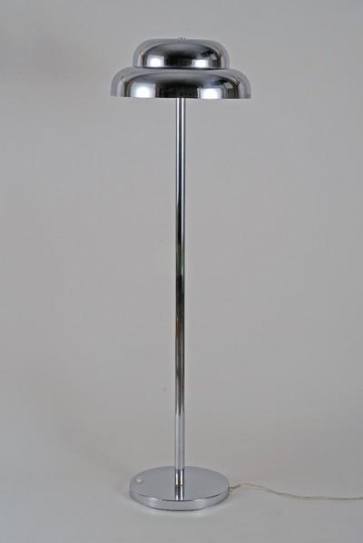 Állólámpa - a 'Felhő' lámpacsalád része