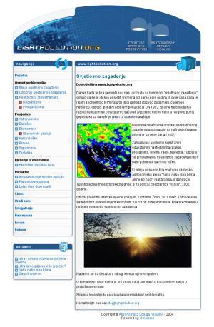 Lightpollution.org