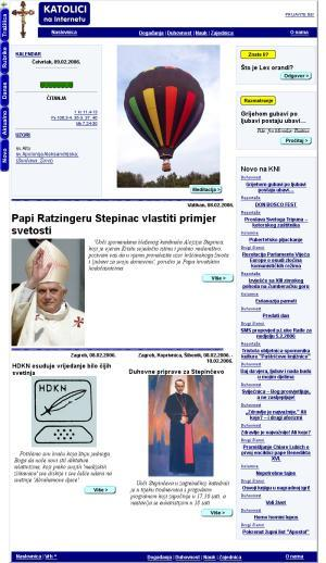 Katolici na internetu