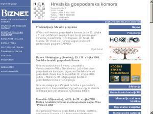 HGK info