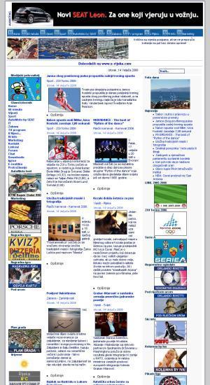 E-rijeka.com : riječki internet portal