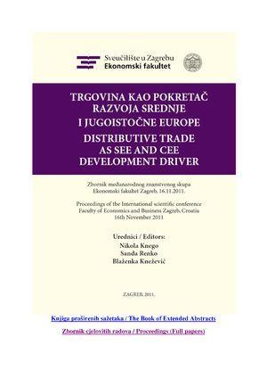 OMNIA - Trgovina kao pokretač razvoja srednje i jugoistočne