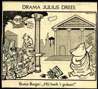 Drama Julius Drees