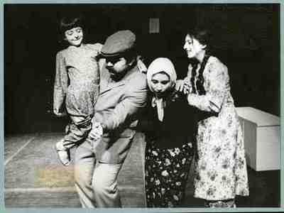Collectie Turks theater in Nederland