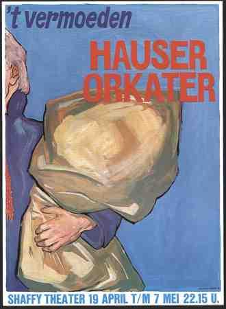 Hauser Orkater :