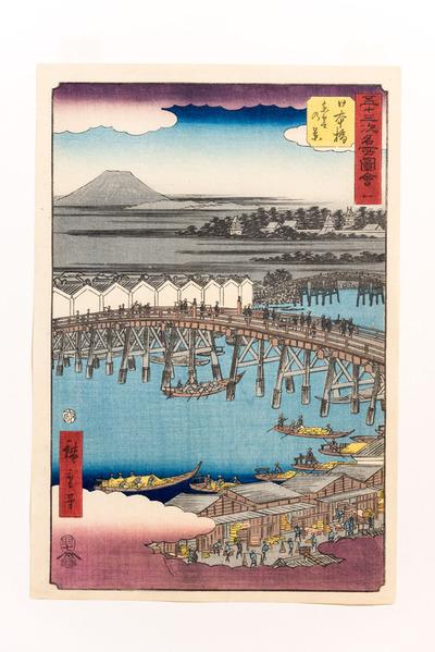 Nihonbashi shinonome no kei