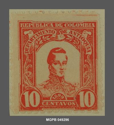 10 centaus José María Córdova