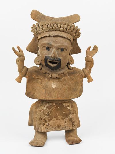 Figura femenina Cihuateteo