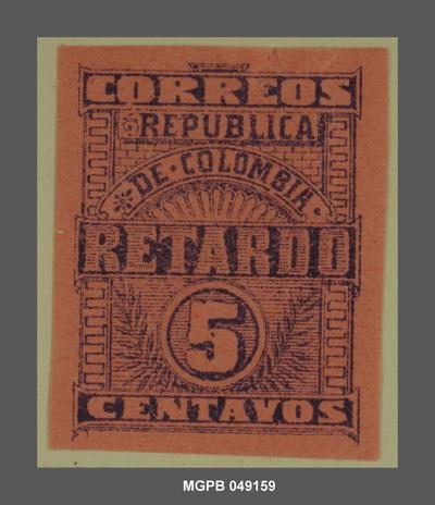 5 centaus Motius ornamentals